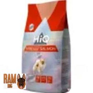מזון מיני אדולט סלמון לגזע קטן 1.8 קג HIQ