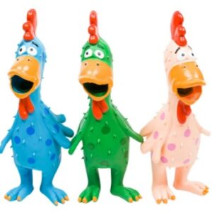 בובת תרנגולת