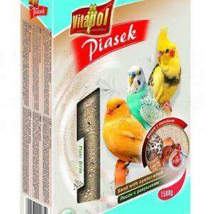 """ויטפול חול לציפורים 1.5 ק""""ג"""