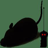 עכבר על שלט