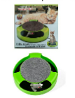 מושב + משחק עכבר לחתול