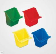 """שוקת פלסטיק 7 ס""""מ"""