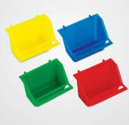 """שוקת פלסטיק 11.5 ס""""מ"""