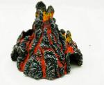 דקורציה הר געש (לאבן אויר)