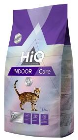 """HIQ מזון לחתולים בוגרים ביתי אינדור 1.8 ק""""ג"""